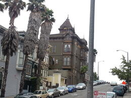 Photo of San Francisco San Francisco Hop-on Hop-off Tour Addams Family house