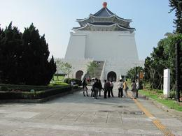 Photo of Taiwan Taipei Half-Day City Tour Chiang Kai-Shek Memorial Hall