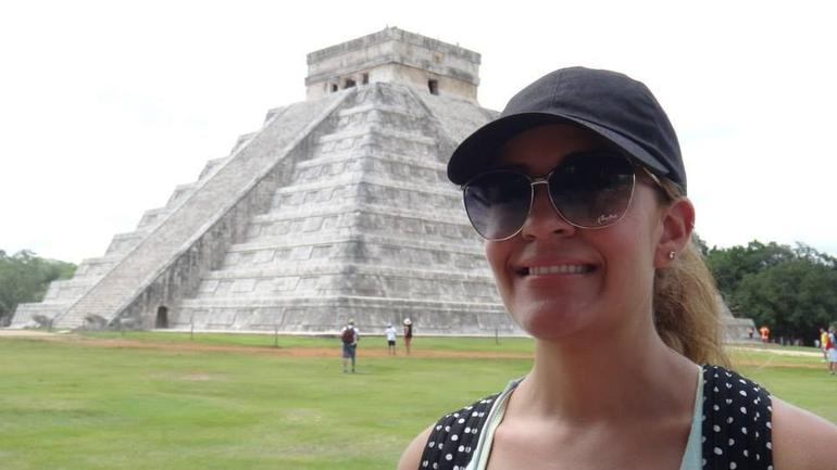 Chichen Itza - Cancun