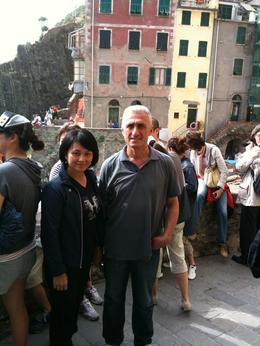 Photo of Florence Cinque Terre Hiking Day Trip from Florence cqt9