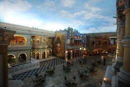Photo of New Delhi Private Tour: Kingdom of Dreams including 'Zangoora' Bollywood Show with Transport from Delhi Culture Gully