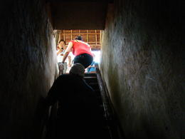 Photo of Ho Chi Minh City Cu Chi Tunnels Small Group Adventure Tour from Ho Chi Minh City DSC07329