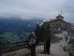 Photo of Munich Berchtesgaden and Eagle's Nest Day Tour from Munich Eagles Nest