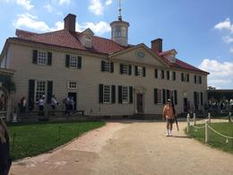 Photo of Washington DC In the Footsteps of George Washington: Day Cruise to Mount Vernon George Washington shared about his life