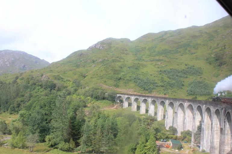Glenfinnan Viaduct - Edinburgh