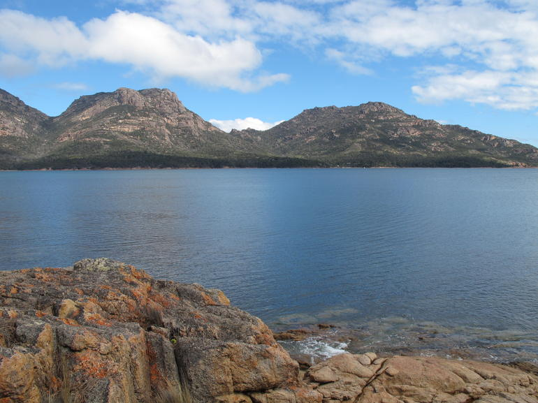 Honeymoon Bay 4 - Tasmania
