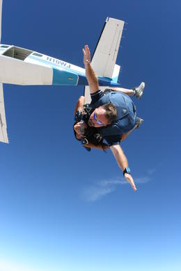Photo of Las Vegas Las Vegas Tandem Skydiving IMG_5234.JPG