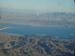 Water in the desert, who knew!, World Traveler - January 2012