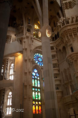 Photo of Barcelona Skip the Line: Barcelona Sagrada Familia Tickets PierD-2012-7962