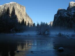 Photo of San Francisco Yosemite National Park and Giant Sequoias Trip River