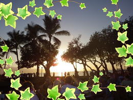 Photo of Maui Old Lahaina Luau Maui Sunset