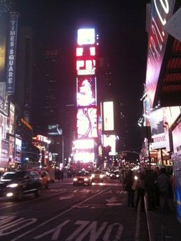 Photo of New York City The New York Pass Times Square