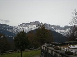 Photo of Munich Berchtesgaden and Eagle's Nest Day Tour from Munich View from Documentation Centre