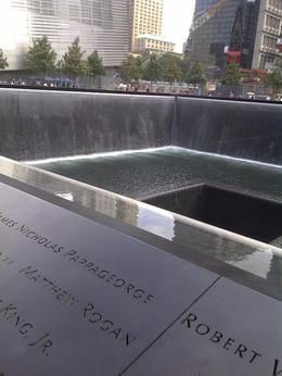 Photo of New York City New York Harbor Hop-on Hop-off Cruise including 9/11 Museum Ticket 9/11 Memorial