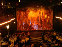 Photo of Paris Paris Paradis Latin Dinner and Show Before the show starts