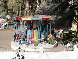 Photo of Cairo Private Tour: Fayoum Day Trip from Cairo Children's Park at Fayoum