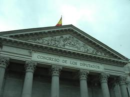 Photo of Madrid Panoramic Madrid Sightseeing Tour Congresso de los Diputatos