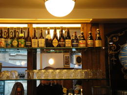 More Trappist beers!!!!, pauloaguzzoli - March 2013