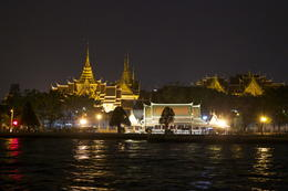 Photo of Bangkok Bangkok Dinner Cruise on the Chao Phraya River Grand Palace
