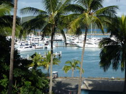 Photo of The Whitsundays & Hamilton Island Whitehaven Beach and Hamilton Island Cruise Harbour View