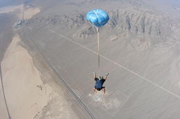 Photo of Las Vegas Las Vegas Tandem Skydiving IMG_5257.JPG
