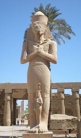 Photo of Luxor Private Tour: Luxor East Bank, Karnak and Luxor Temples Luxor Temple Tour