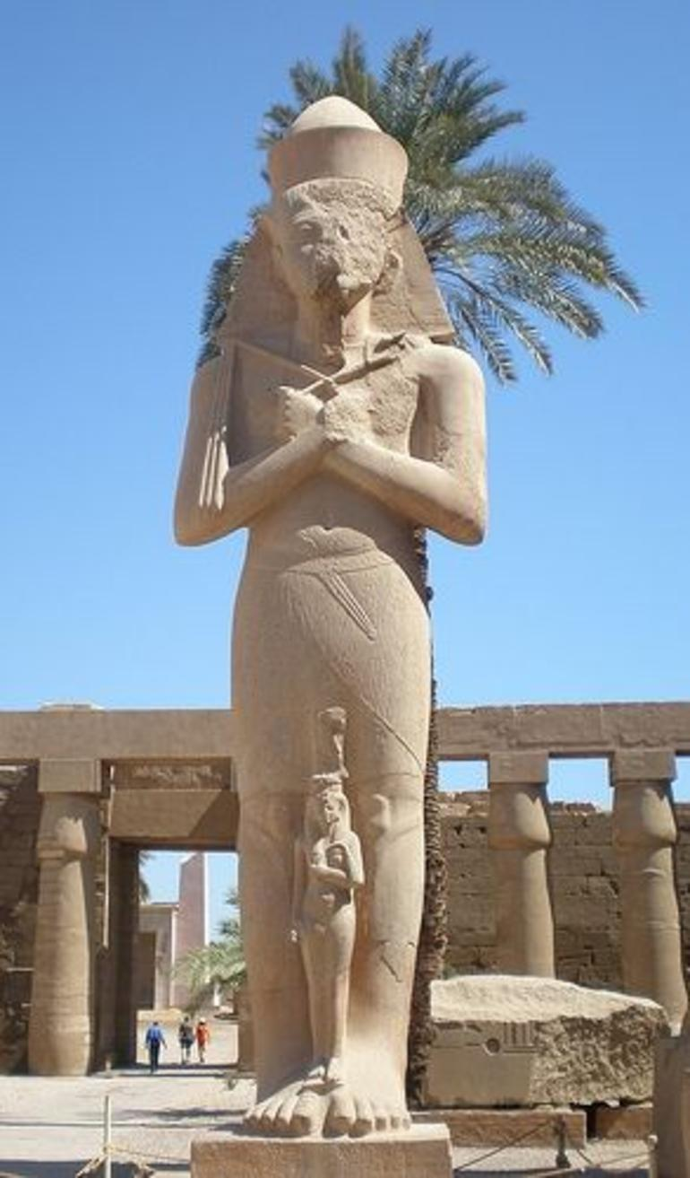 Luxor Temple Tour - Luxor