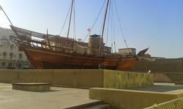 Photo of Dubai Dubai City Half-Day Sightseeing Tour Old ship