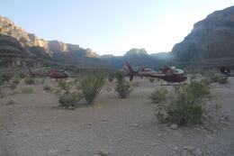 Photo of Las Vegas Grand Canyon West Rim Deluxe Sunset Helicopter Tour SAM_1068