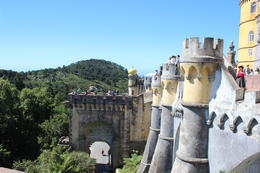 Photo of Lisbon Lisbon Super Saver: 2-Day Sintra, Cascais, Fatima, Nazare and Obidos Small-Group Day Trips Sintra