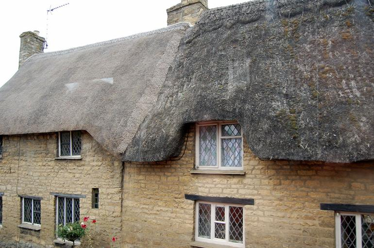 The Cotswolds - London