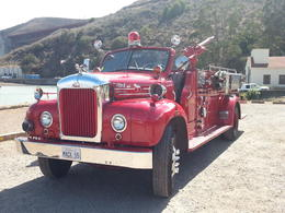 Photo of San Francisco San Francisco Fire Engine Tour Unser Auto