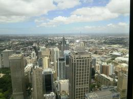 Photo of Sydney Sydney Tower Restaurant Buffet View 2 From Restaurant