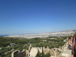 Photo of Athens Athens Half-Day Sightseeing Tour View from the Acropolis