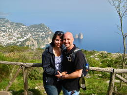 Photo of Rome 3-Day Italy Trip: Naples, Pompeii, Sorrento and Capri 650 meters up!