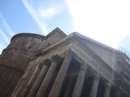 Pantheon!, Jeffrey W - July 2010