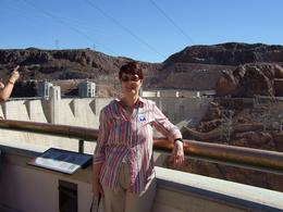Photo of Las Vegas Hoover Dam Tour from Las Vegas Hoover Dam Tour from Las Vegas