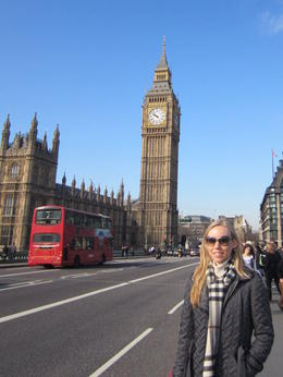Photo of   Houses of Parliament and Big Ben