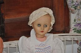 Just one doll from the Estancia There is no reason to go here at all! , mer - November 2015