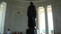 Photo of Washington DC Washington DC Hop-on Hop-off Trolley Tour Jefferson Memorial