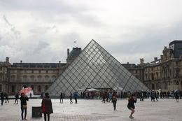Photo of Paris Paris L'Open Hop-On-Hop-Off Tour Louvre, Paris