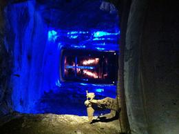 Photo of Bogotá Half-Day Trip to Zipaquirá Salt Cathedral from Bogotá Main Altar