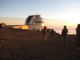 Photo of Big Island of Hawaii Mauna Kea Summit and Stars Small Group Adventure Tour Mauna Kea