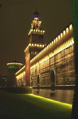 Photo of Milan Milan by Night Tour Milan