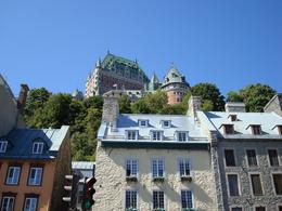 Quebec City - September 2009