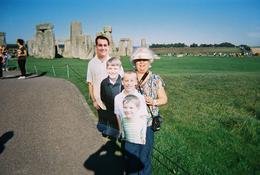 Photo of London Stonehenge, Windsor Castle and Bath Day Trip from London STONEHENGE 9 7 12 (13)