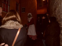 Photo of Edinburgh Murder and Mystery Walking Tour of Edinburgh the jumper outer