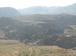 Photo of Amman 3-Night Jordan Private Tour: Petra, Wadi Rum and the Dead Sea View from the Grand View Hotel