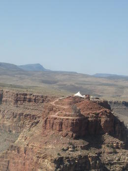 Photo of Las Vegas Grand Canyon Helicopter Tour from Las Vegas West Rim