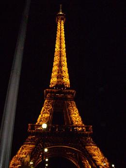 Photo of Paris Eiffel Tower, Paris Moulin Rouge Show and Seine River Cruise What a Night